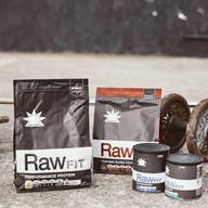 Raw Fit