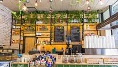 Centennial Park Cafe by SGB Group