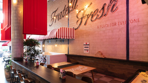 Fratelli Fresh by SGB Group