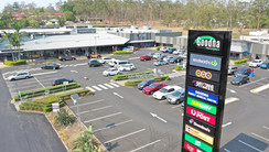Goodna Shopping Centre by SGB Group