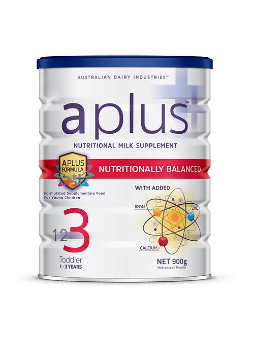 aPLUS Stage 3