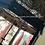 Thumbnail: Photophore Lanterne Oriental Fer Noir