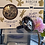 Thumbnail: Diffuseur voiture Lolita Lempicka Gun Métal