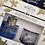 Thumbnail: Duo mini Bouquet & Bougie Lolita Lempicka Parme