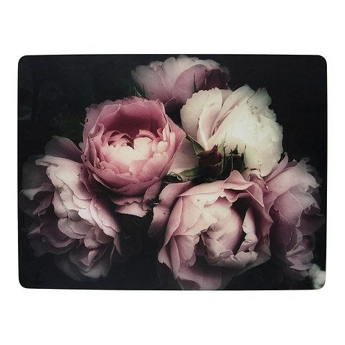SET DE TABLE VINTAGE ROSES (4)