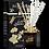 Thumbnail: Bouquet Bijou parfumé Lolita Lempicka Black Edition