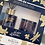 Thumbnail: Duo mini Bouquet & Bougie Lolita Lempicka Black Edition