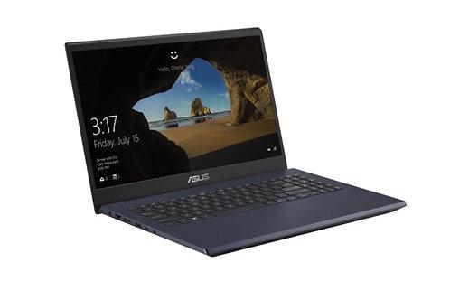 "Laptop Asus X571gd Core I5 8300h 12gb 1tb 256ssd 15.6"" Gtx 1050 W10p"