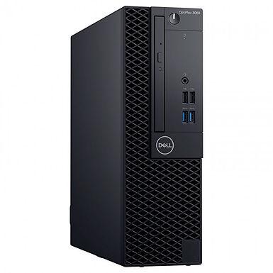 Desktop Dell Optiplex 3070 Mff Ci5-9500t 8gb 1tb W10p