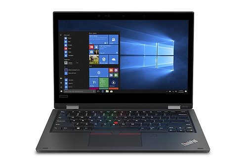 "Lenovo 2 en 1 ThinkPad L390 13.3"" Full HD, Intel Core i5-8365U, 8GB, 256GB SSD,"