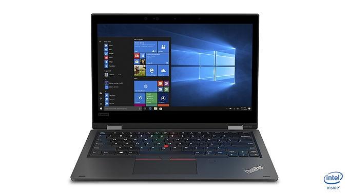 """Lenovo 2 en 1 ThinkPad L390 13.3"""" Full HD, Intel Core i5-8365U, 8GB, 256GB SSD,"""