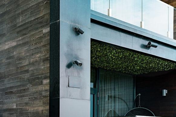 Seguridad espacios comerciales - Compuparati.mx