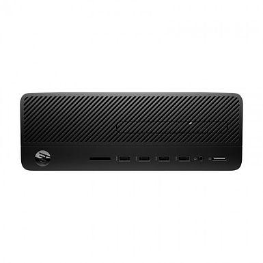 Desktop HP 280 G4 Sff I3-9100 4gb 1tb W10p