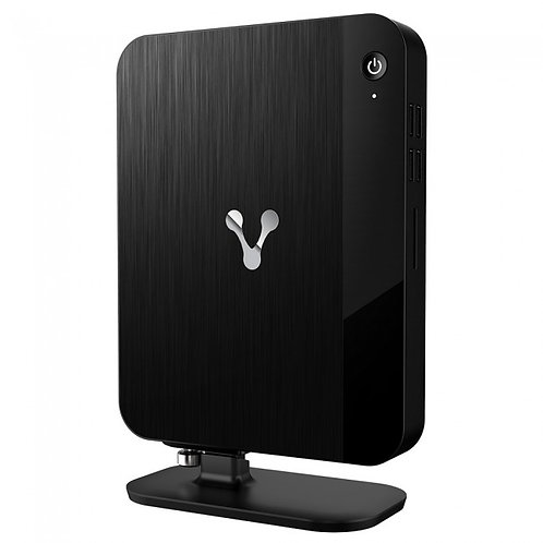 Desktop Vorago Nanobay 2 Celeron J3160 4gb 120gb Ssd Endless