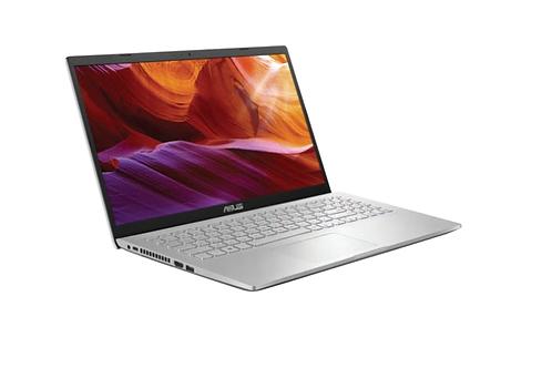 """Laptop Asus A509FA Core I7 8565u 8gb 1tb 128ssd 15.6"""" W10h Plata"""