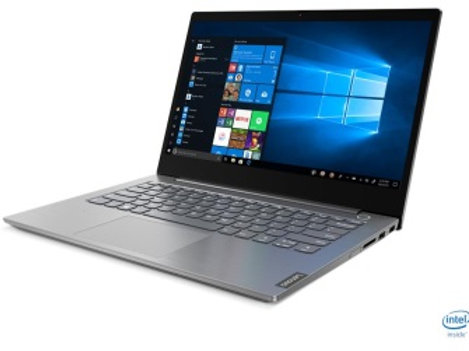 Lenovo Thinkbook 14-iml Ci5-10210u, 8g, 256gb Ssd W10p