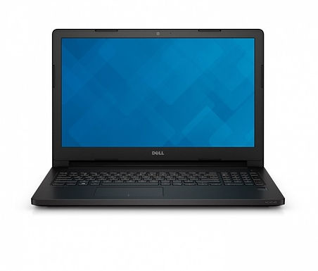 "Laptop Dell Latitude 5500 15.6"" Ci5-8265u 8gb 1tb W10p"