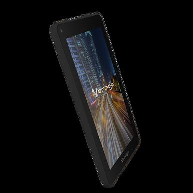 """Tablet Vorago Negra 7"""" Android 8.1 Quadcore Dualcam Wifi"""
