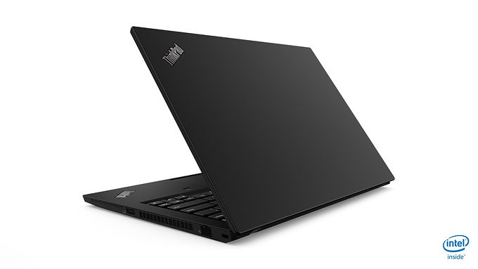 "Laptop Lenovo T490 14"" Ci7-10510,16gb,512gb Ssd W10p"