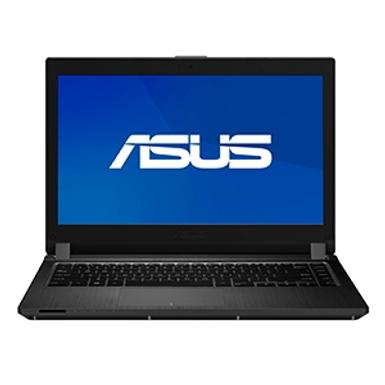 """Laptop Asus ExpertBook P2540FA Core I5 1021u 8gb 512ssd 15.6"""" W10p Black"""