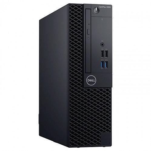 Desktop Dell Optiplex 7070 Sff Ci7-9700 8gb 1tb W10p
