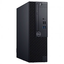 Desktop Dell Optiplex 3070 Sff Ci5-9500 8gb 1tb W10p