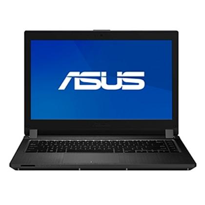"Laptop Asus Exp1440fa Core I5 10210u 8gb 256ssd 14"" W10p Black"