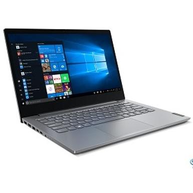 "Lenovo Thinkbook 14 IML 14"" Ci7-10510u, 8gb 256gb Ssd W10p"