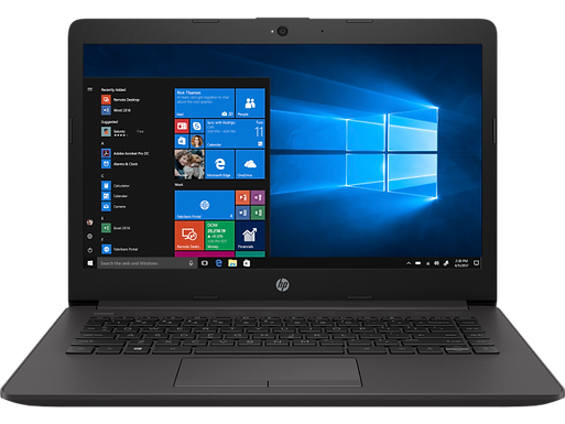 "Laptop Hp 240 G7 I5-8265u 8gb, 1tb 14"" W10p"