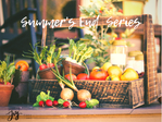 Summer's End Series