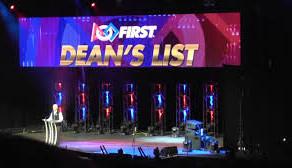 Dean's List Winner!