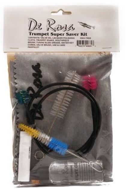 Kit de Limpieza para Trompeta
