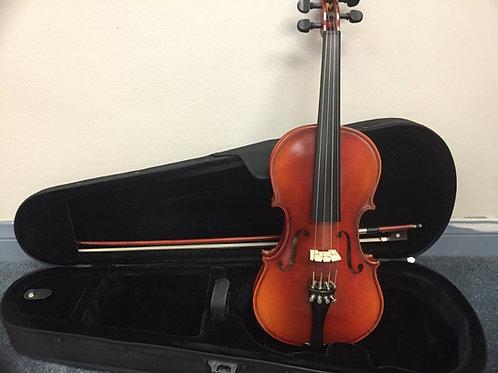 Violin BESTLER 1/8 Completo