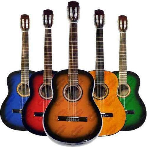 Guitarra Nacional B