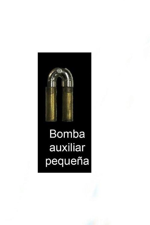 Bomba Auxiliar paraTrompeta Pequeña