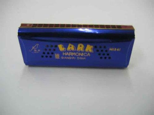 Harmonica LARK  en DO SOL