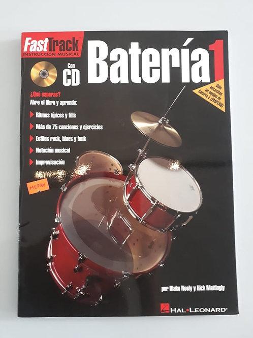 Método y Disco p/ Bateria 2