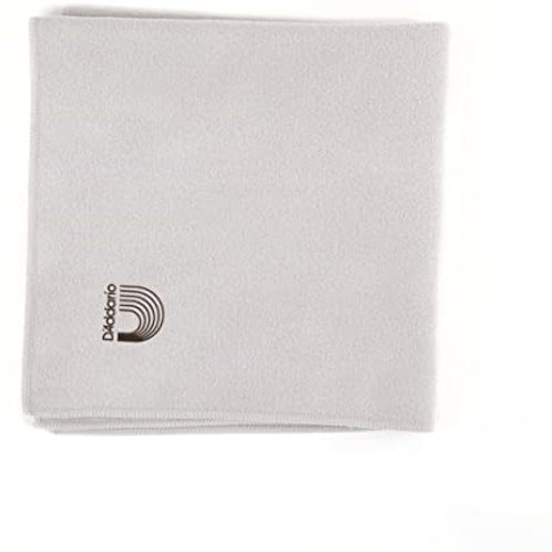 Limpiador Microfibra D'ADDARIO Multiusos
