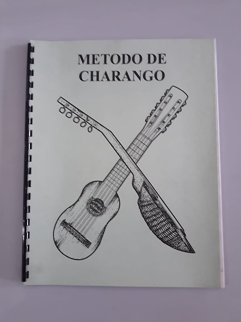 Metodo para CHARANGO