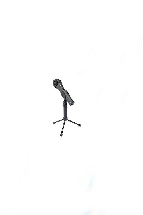 Microfono SAMSON Dynamico Grabador