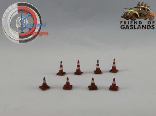 Traffic Cone Sets