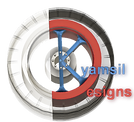 Kyamsil Designs Logo