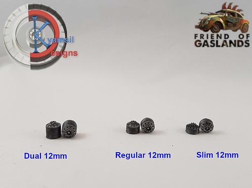 Wheel Rim 07 x4