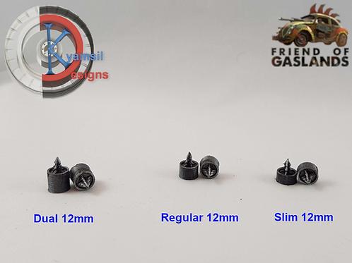 Wheel Rim 05 x4