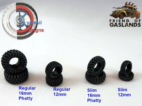 Tyre 02 x4