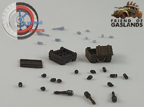 Grenade Set