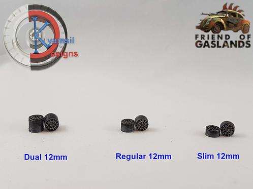 Wheel Rim 10 x4