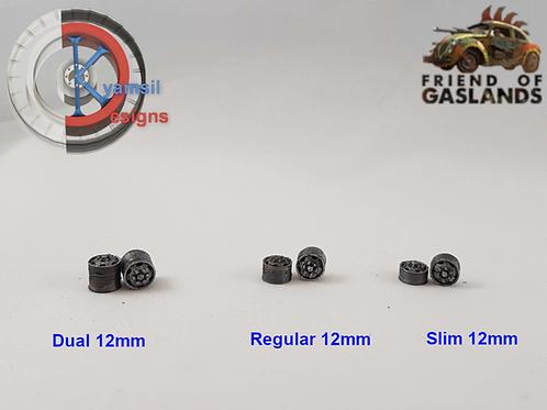 Wheel Rim 11 x4