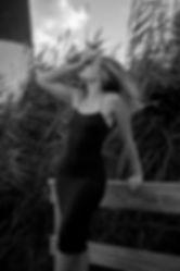 Laney Degrasse of Wilhelmina Models