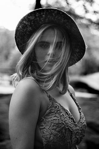 Skylar Bumgardner of Jag Models